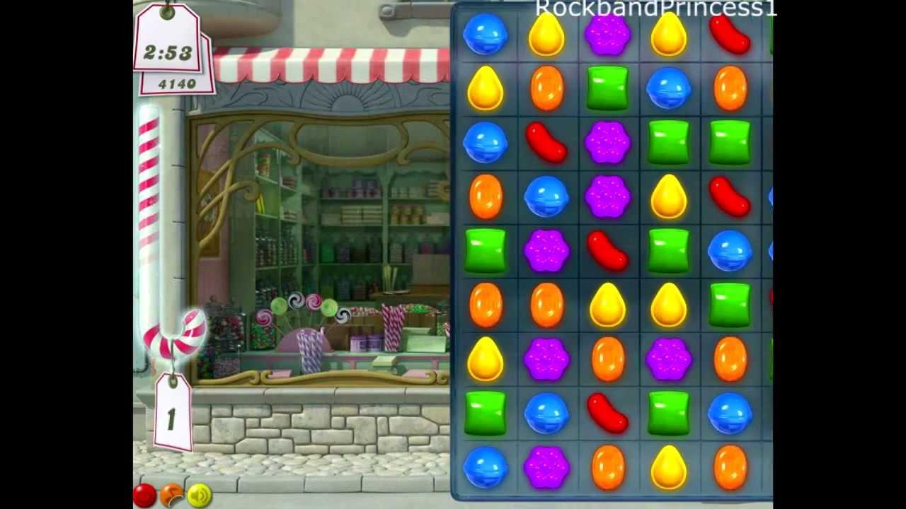 Play Candy Crush Saga Online