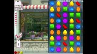 Candy Crush Saga Online Games