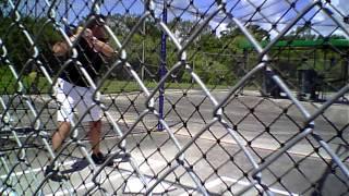 Gambar cover Batting Cage at 70mph