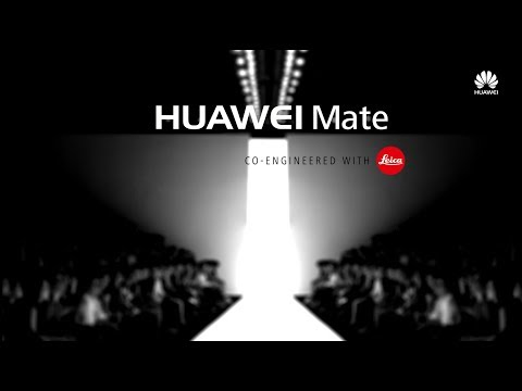 HUAWEI - Meet the device worth waiting for