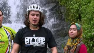 Mtma - Berenang Di Sumber Air Langsung Sumatra Utara Bikin Seger  19/02/2017  Pa