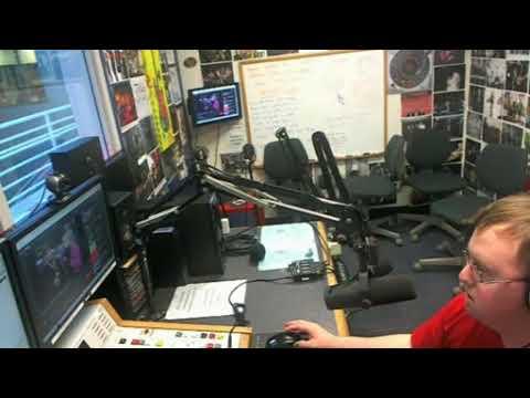 Cleveland Rock Radio Christmas  20171205
