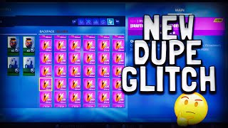So There Is A New Duplication GLITCHES in Fortnite Save The World Real Or Fake