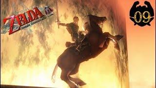 "The Legend of Zelda: Twilight Princess HD - Part 9 ""Horseback Swordfight"""