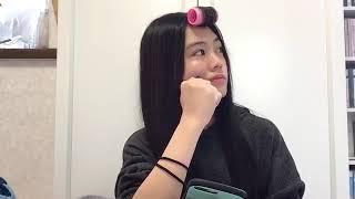 프로듀스48에 출연했던 모토무라 아오이(本村碧唯)의 2018년 10월 27일...