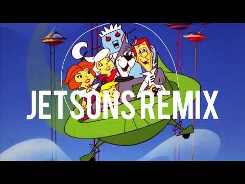 The Jetsons Theme Song (dyalla Remix)