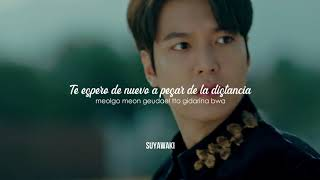 Download I Just Want To Stay With You | Zion T | The King: Eternal Monarch | OST part 1 sub español