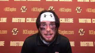 Football: Mike Palmer Post-Game Press Conference (Sept. 26, 2020)|Boston College Athletics