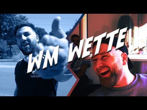 WM WETTE ! Play69 vs. Mert Abi