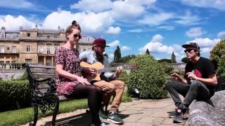Stephanie Grace - La La La feat. Jamie MacDowell & Tom Thum (live)