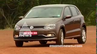 Volkswagen Polo Price in India, Review, Mileage & Videos | Smart Drive 13 May 2018