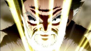 Fairy Tail Final Season [AMV]  Makarof Death   Natsu END Vs. Gray Devil Slayer ᴴᴰ