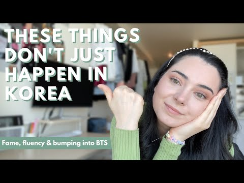 Some Things You Should Know Before Moving to South Korea