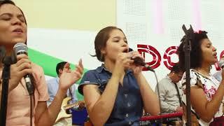 DIOS IMPARABLE - GRUPO MUSICAL LOS FUNDADORES