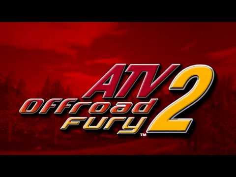 ATV Offroad Fury 2 OST - Menu Music (Full Version)