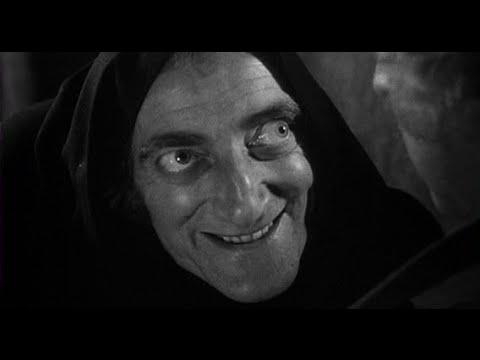 d2f157c9c7f20 El jovencito Frankenstein - Escena de Igor - YouTube