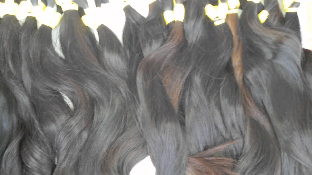 Keisa Hair Extensions Bulk Hair Thin And Bright Youtube