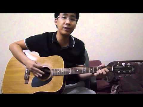 He Reigns - Newsboys Cover (Daniel Choo)