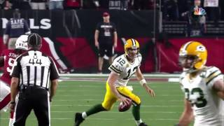 Top 10 Forgotten NFL Plays