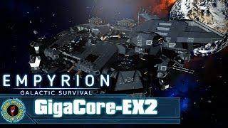 GigaCore-EX2 by jrandall -  Empyrion: Galactic Survival Workshop Showcase