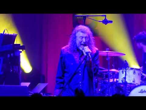 Whole Lotta Love - Robert Plant 2018.02.20...