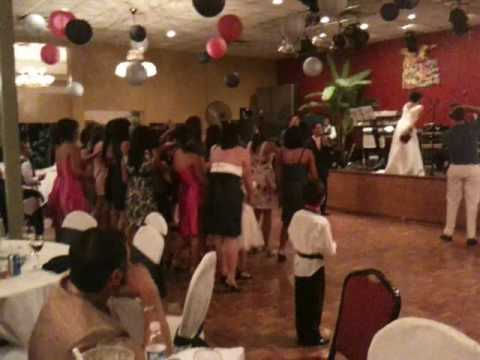Wedding of Vicheka Sandy Koy and Christy Kim Nguye...