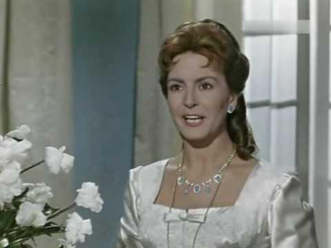 Alfonso XII y María Cristina: ¿Dónde vas triste de ti? (1960)