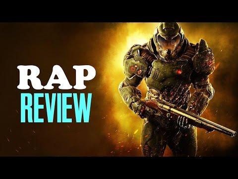 DOOM // RAP REVIEW