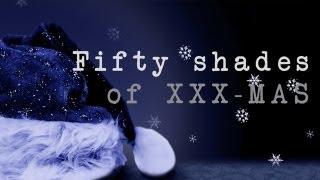 50 Shades of Christmas (A Twelve Days of Christmas Parody)