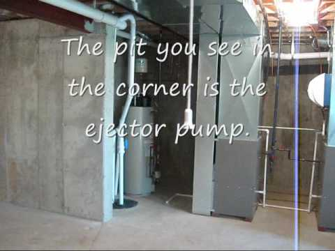 How To Finish A Basement Layout And Planning
