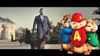 KOLLEGAH - John Gotti [CHIPMUNK VERSION] HD mit Songtext (Official HD Video)