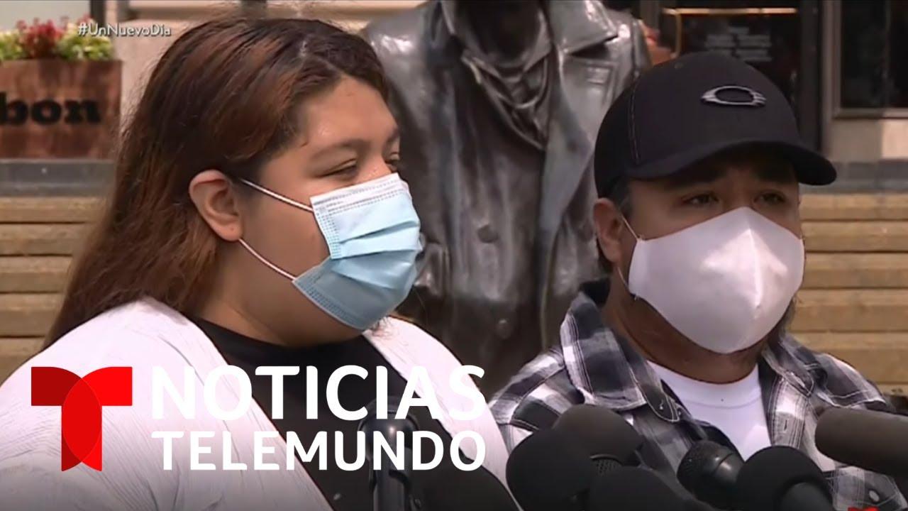 Las Noticias de la mañana, 2 de julio de 2020 | Noticias Telemundo