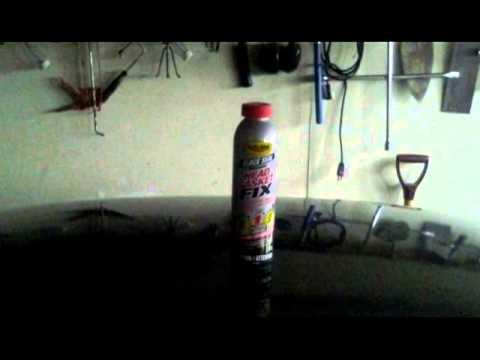 1999 Pontiac Sunfire 22 Rislone Head Gasket Fix Youtube