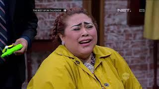 Nunung Sampai Ngompol Liat Sule Jadi Kanjeng Dimas - The Best Ini Talk Show