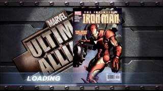 Marvel: Ultimate Alliance - Part 19 -  Ironman & Blade Training Discs (PS4 Let