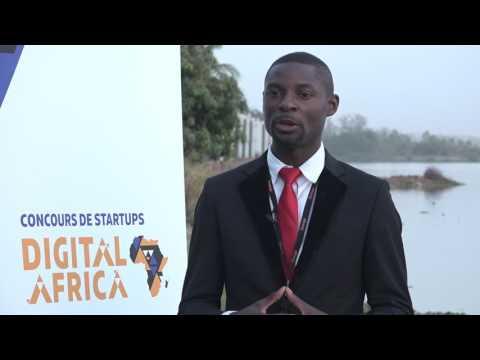 Digital Africa : GIFTEDMOM