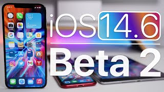 iOS 14.6 Beta 2 is Out! - What's New?