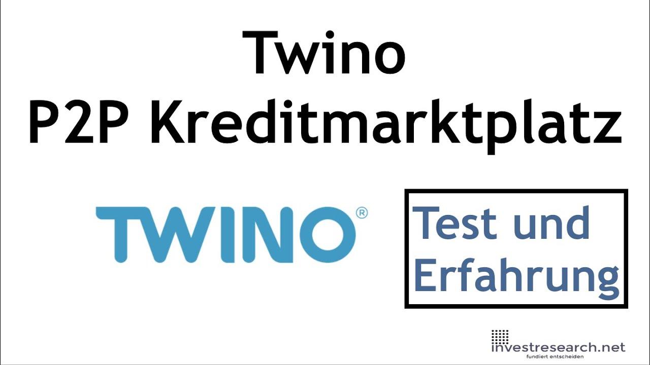 Twino P2p