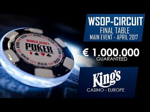 Video Kings casino rozvadov