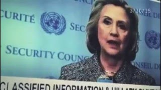 Hillary Clinton Likely to Be Indicted by May 2016 for Breach of National Security
