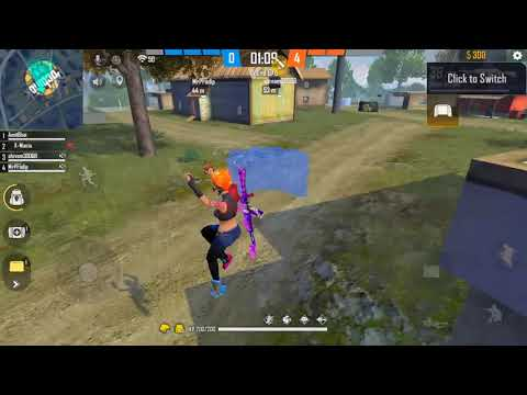 Best Ever Comeback || Free Fire || AmitBhai Desi Gamers