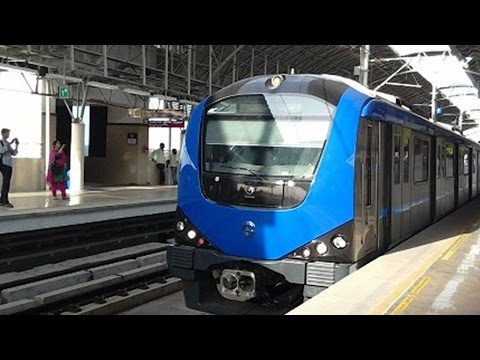 India Ships First Batch Of 'Made In India' Metro Coaches To Australia