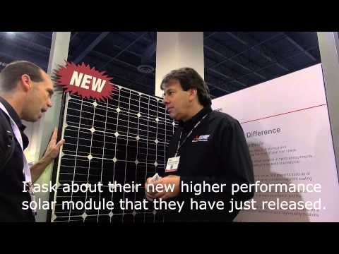 T4D #113 - PV Performance, Glass to Glass Solar modules and more SPI.