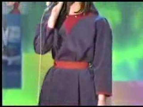風の谷のナウシカ - 安田成美