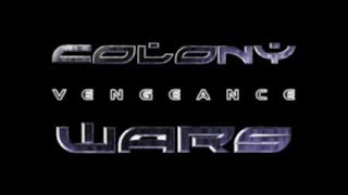 PSX Longplay [539] Colony Wars Vengeance