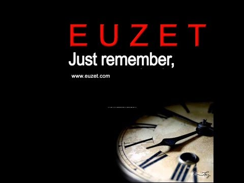 JUST REMEMBER - Didier EUZET (1632)