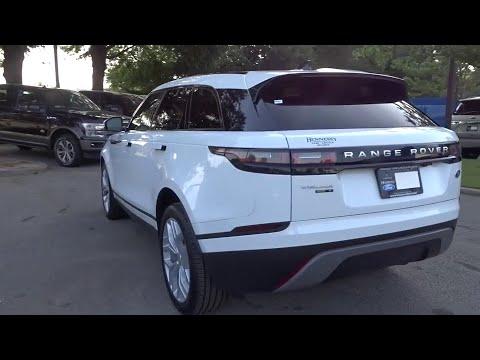 2019 Land Rover Range Rover Velar Atlanta, Marietta, Decatur, Johns Creek, Alpharetta, GA U5595A