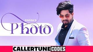 Photo (CRBT Codes) | Singga ft Nikki Kaur | Tru Makers | Latest Punjabi Songs 2019