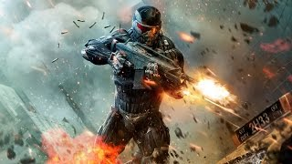 Crysis 3 Multiplayer Gameplay Skyline