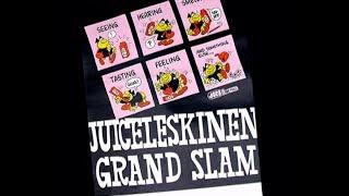 Juice Leskinen Grand Slam -Viimeinen kylähullu (LIVE)